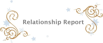 Relationship Report from Astrology Library, Compatibility Report